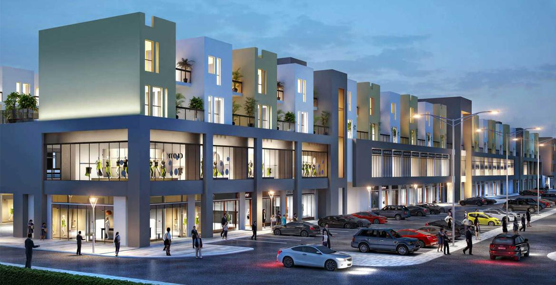 Nakheel Properties, Warsan Village