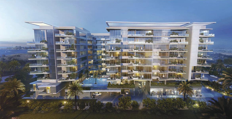 Gemini Splendor, MBR City, Dubai