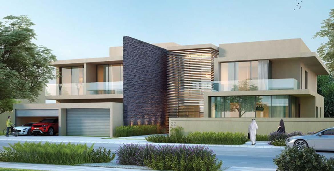 4/5/6 Bedroom Villas & Townhouses