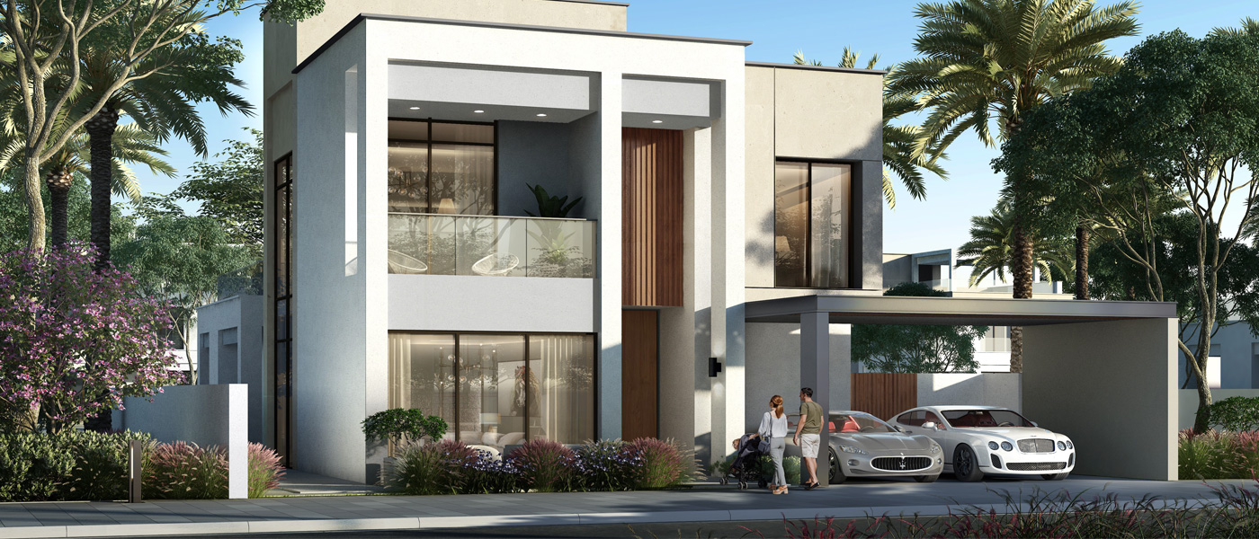 Caya 2 at Arabian Ranches 3 - Emaar Properties