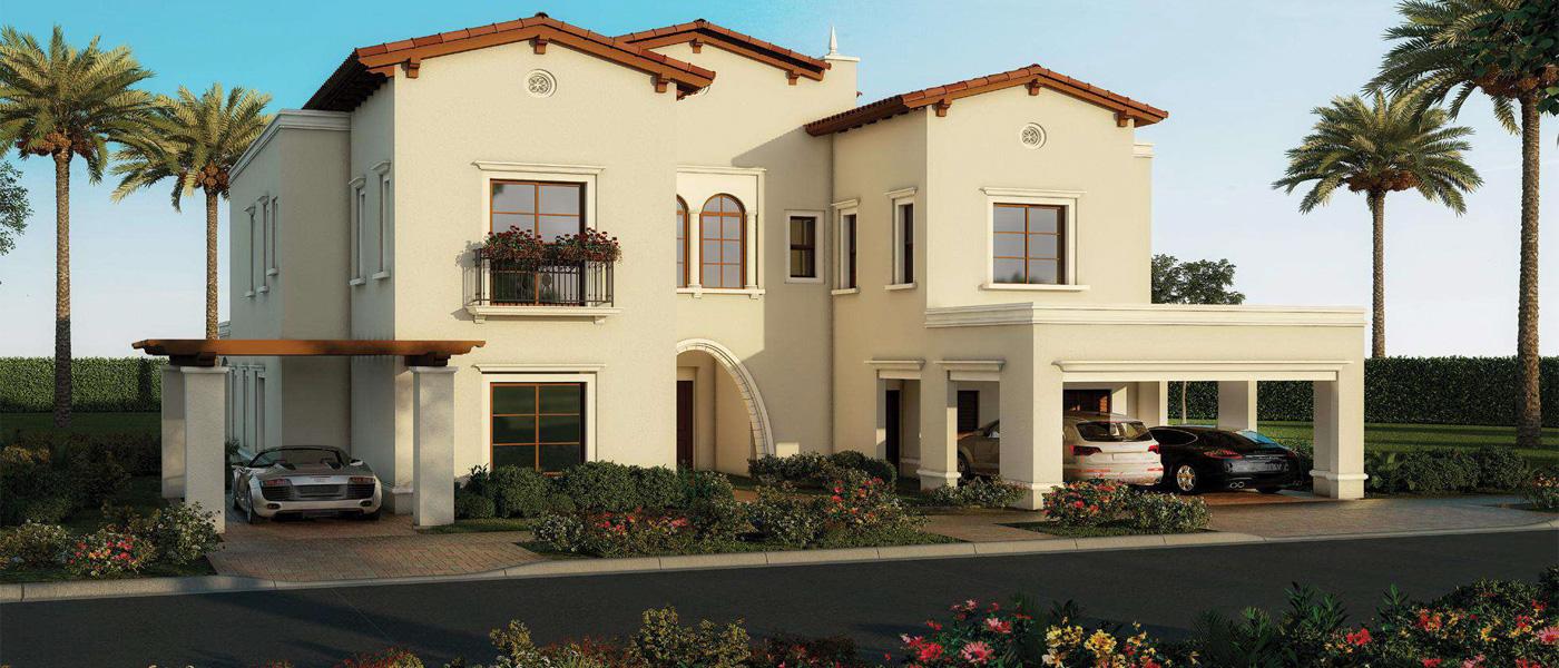 Rasha Villas at Arabian Ranches 2 - Emaar Properties