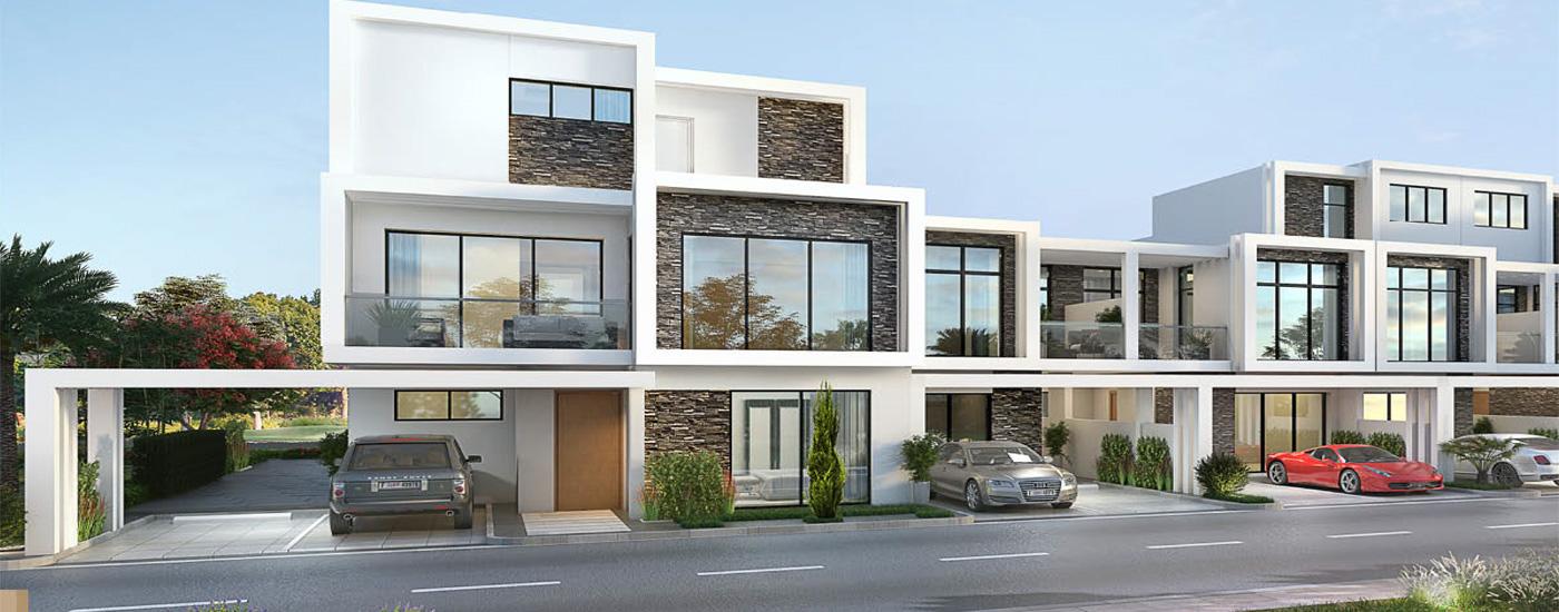 Belair Phase 2 at Damac Hills, Dubai – Damac Properties