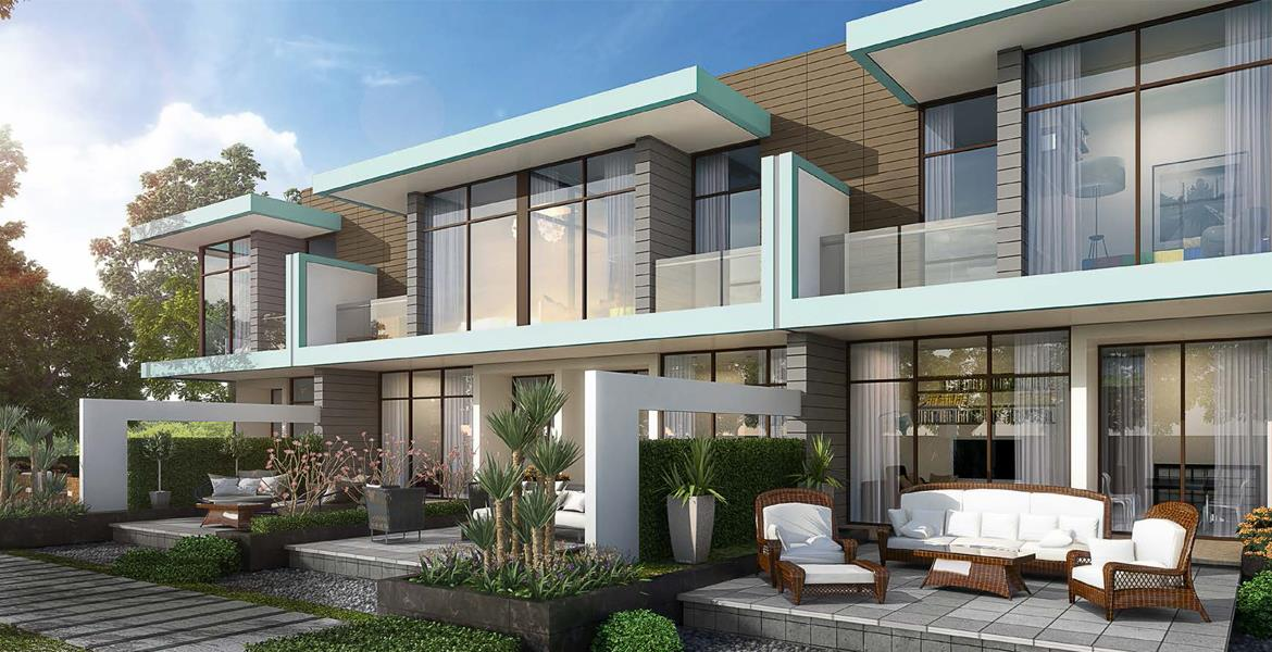 3 Bedroom Villas & Plots