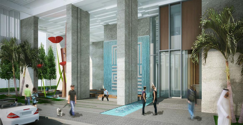 MBL Residence at Jumeirah Lake Tower