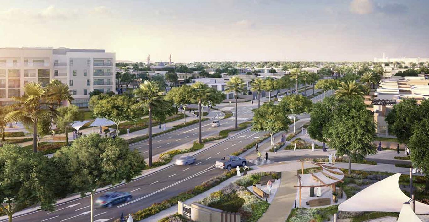 Al Merief by Aldar - Abu Dhabi