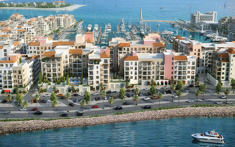 Sur La Mer Townhouses - Image 3