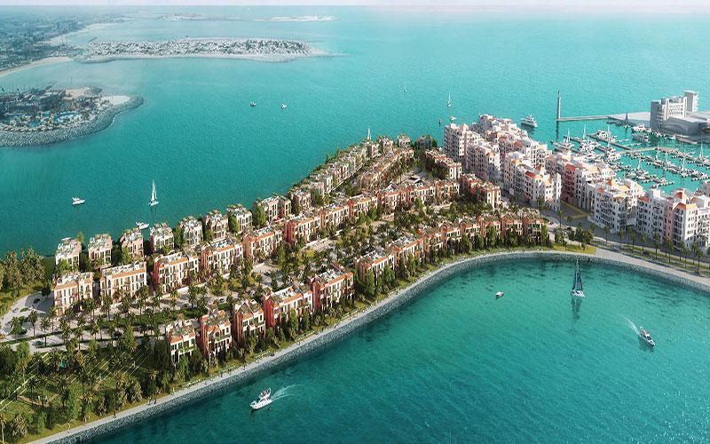 Sur La Mer Townhouses - Image 4