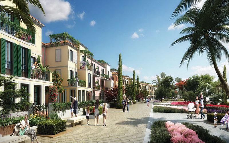 Sur La Mer Townhouses - Image 6