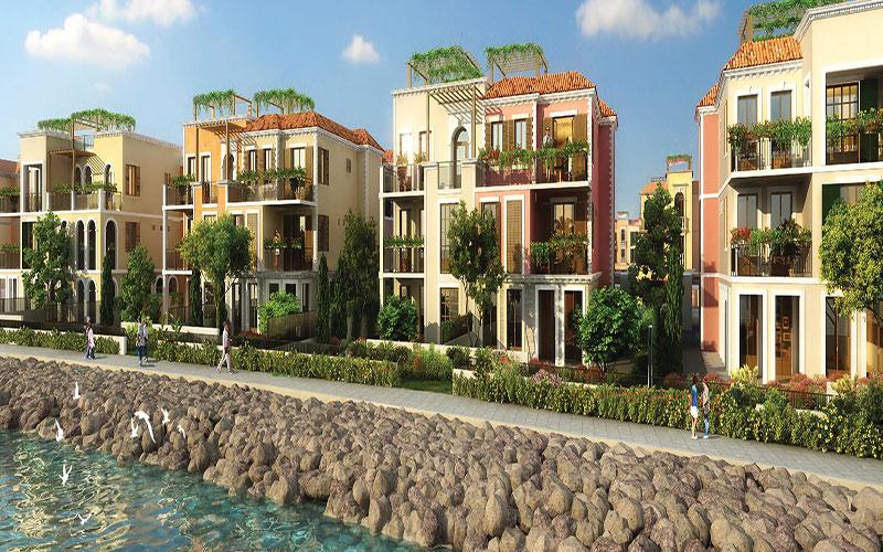 Sur La Mer Townhouses - Image 7