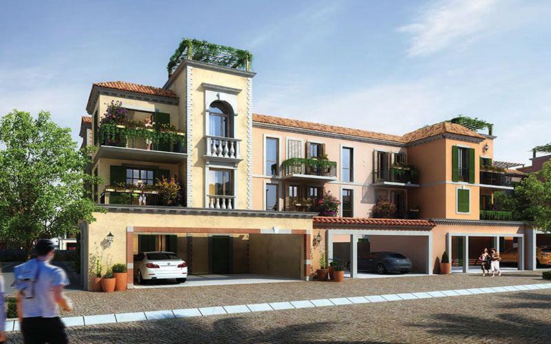 Sur La Mer Townhouses - Image 8