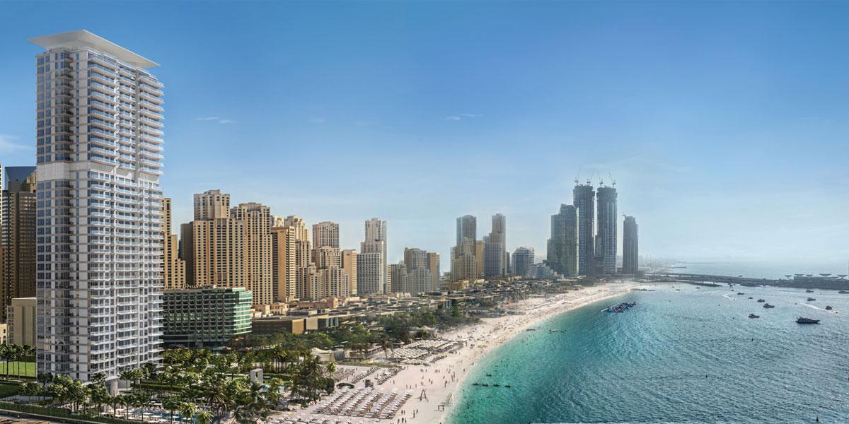 La Vie Apartments at JBR Dubai