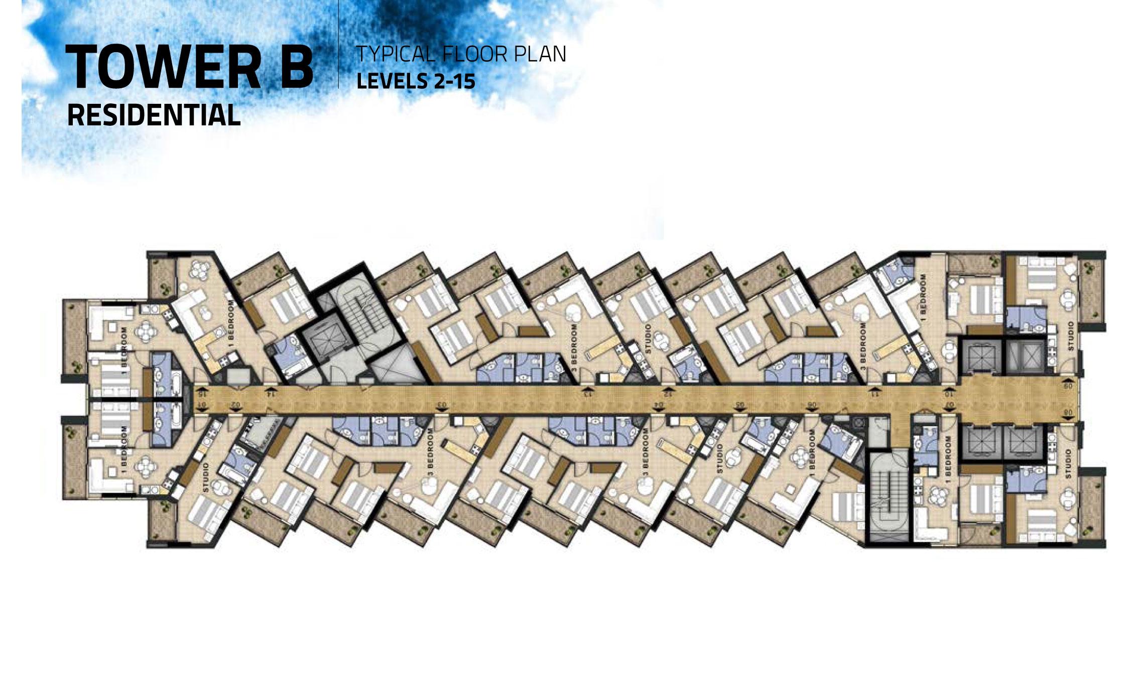 Tower-B-Level-2-15
