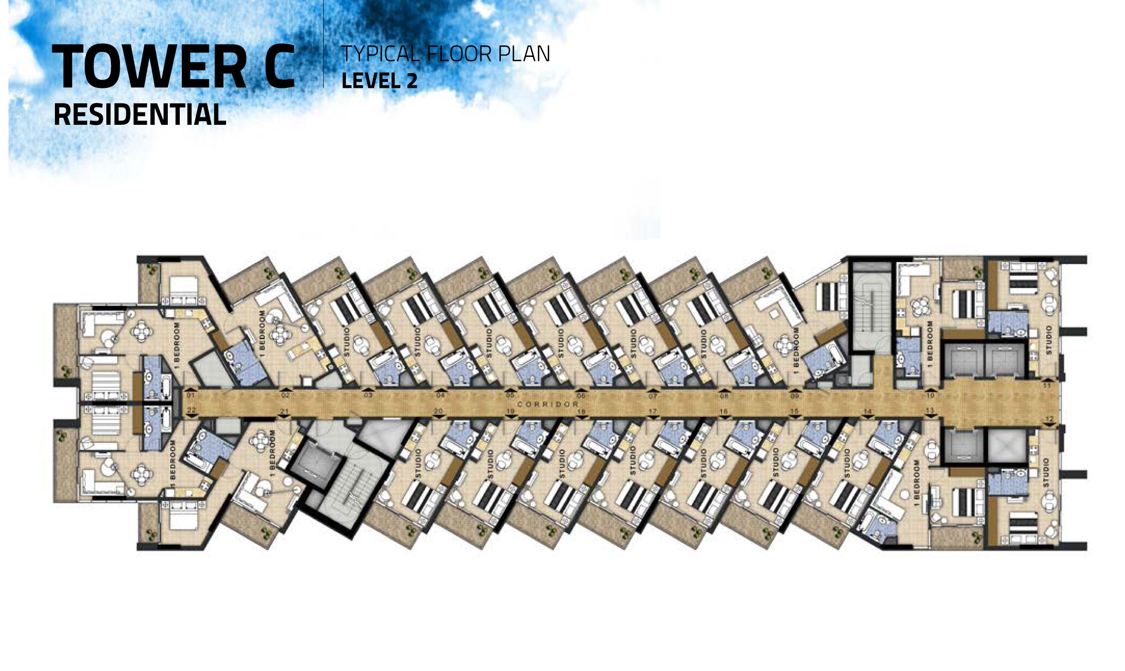 Tower-C-Level-2
