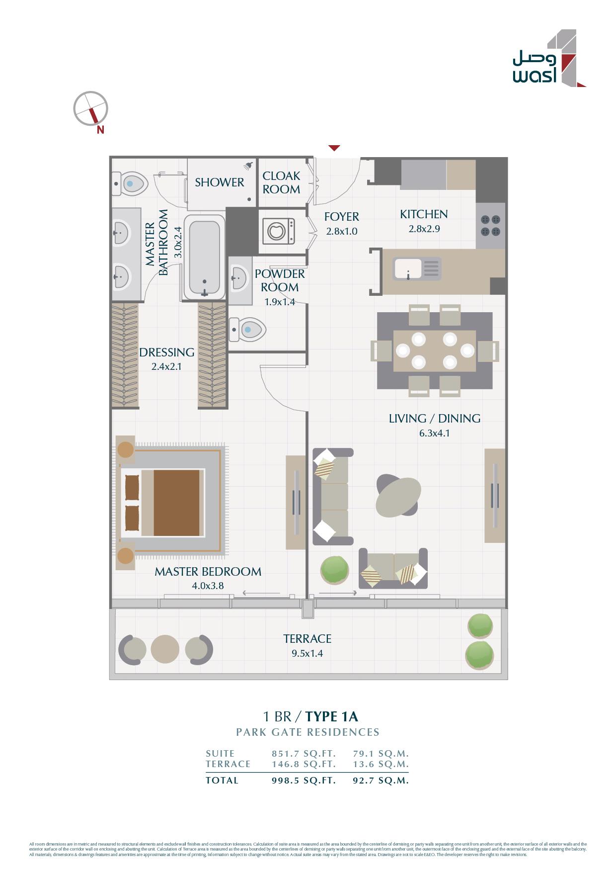 Floorplan_1BR_Type1A