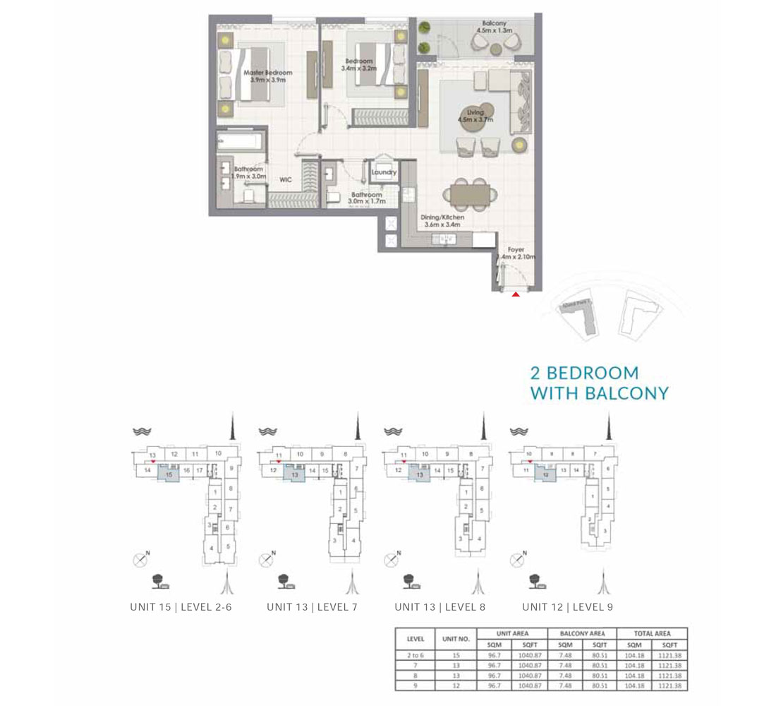Total-Area-1121.38-Sq.ft