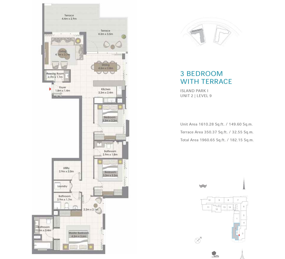 Total-Area-1960.65 Sq