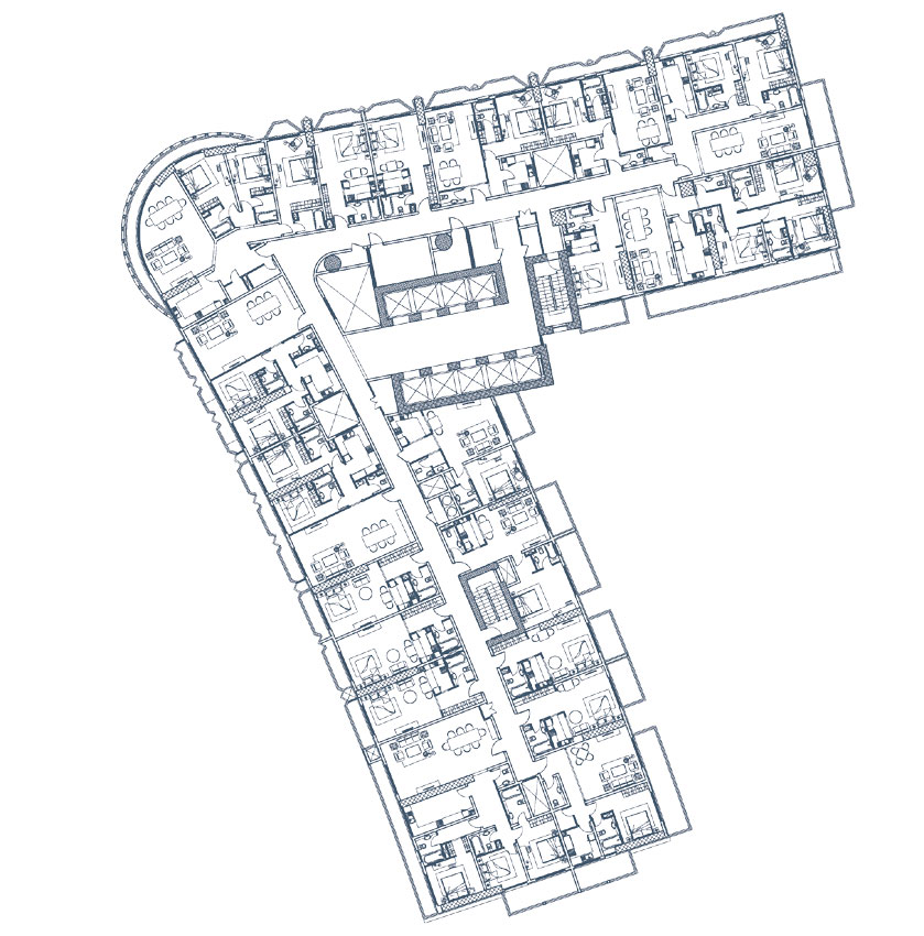 Floor Layout Plans