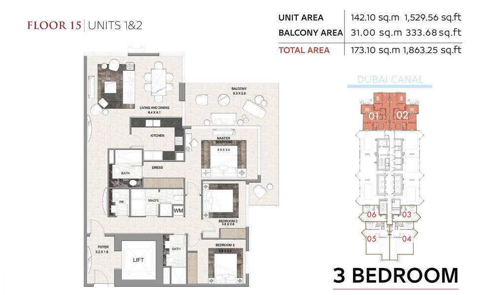 Unit 1 & 2