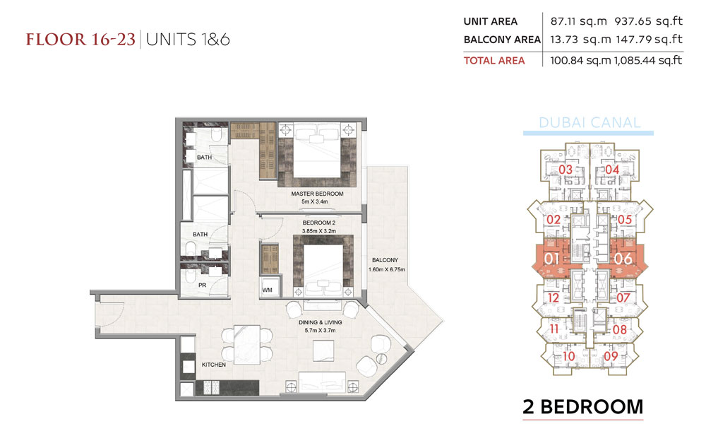 Unit 1 & 6