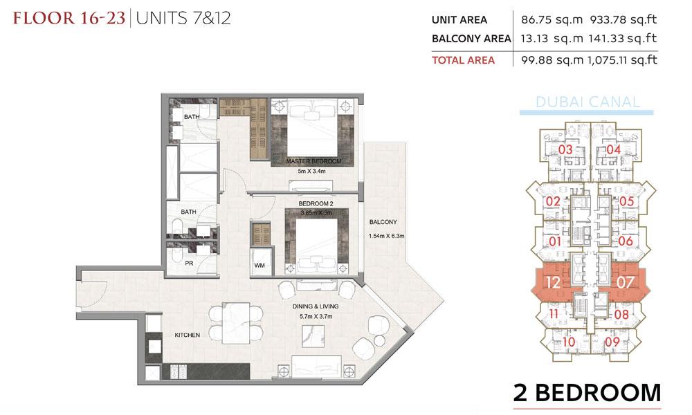 Unit 7 & 12