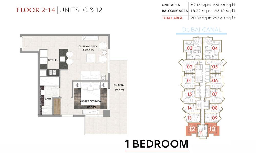 Unit 10 & 12