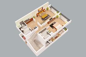 3_Bed_Room_Type_1
