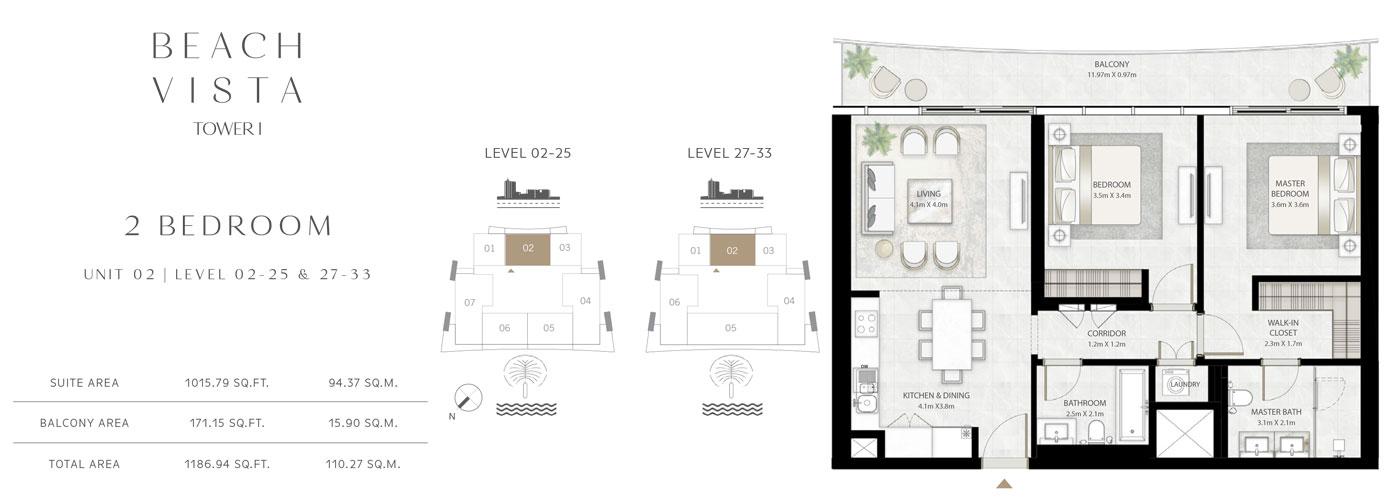 2-Bedroom-Unit-2