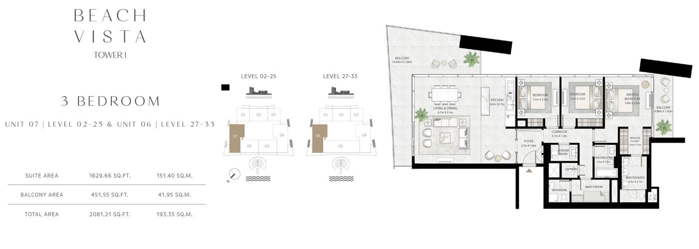 3-Bedroom-Unit-7