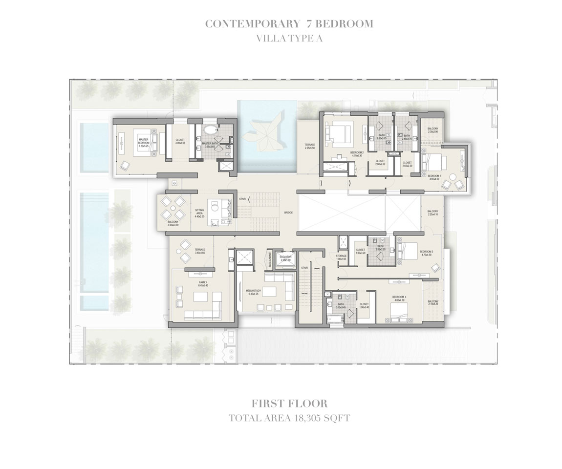 Contemporary,-Type-A,-1st-Floor,-Size-18305-sq.ft