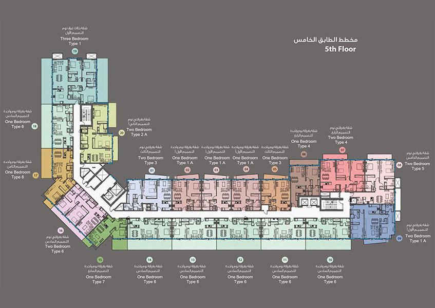 5th-Floor-Plan
