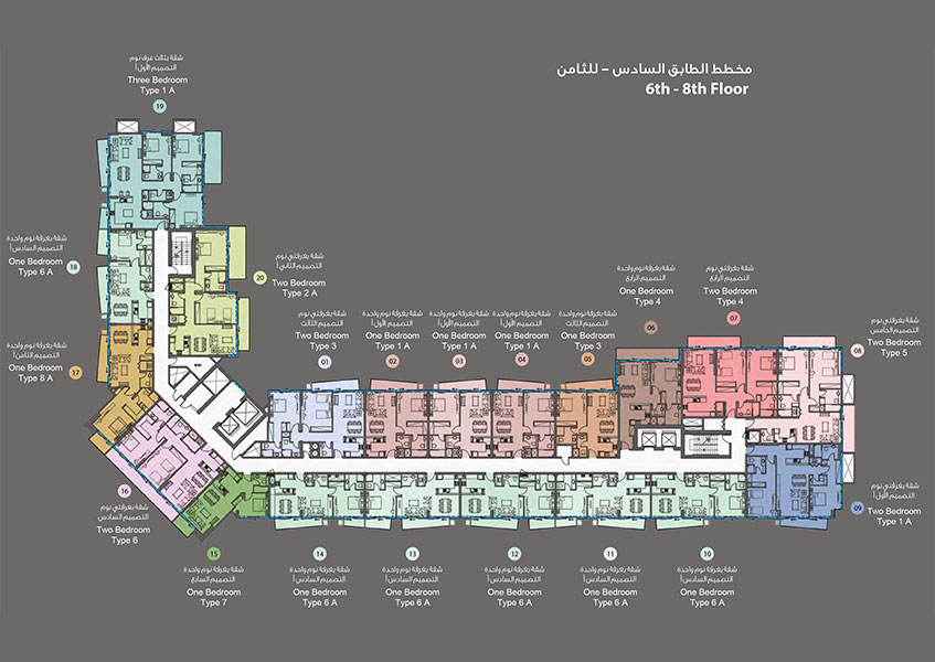 6th-8th-Floor-Plan