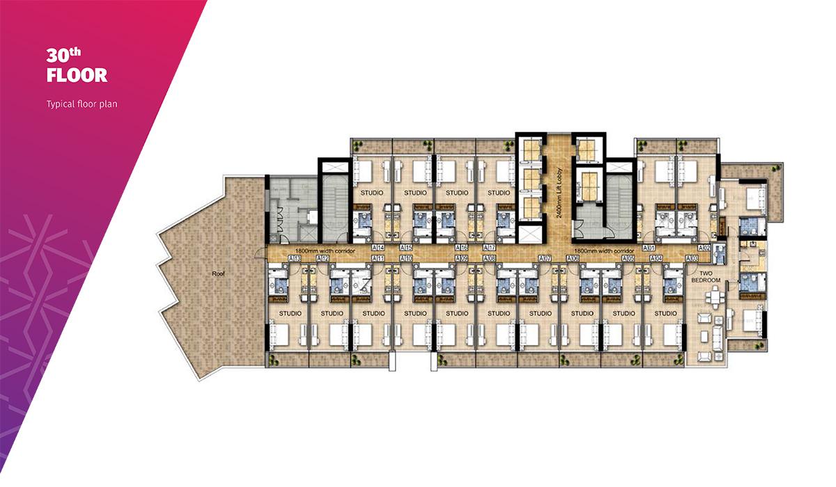 type-floor-30th-floor