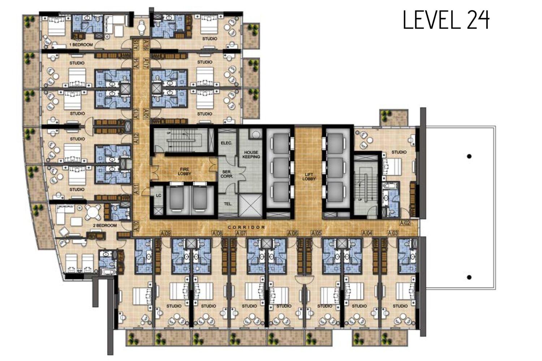 Level-24