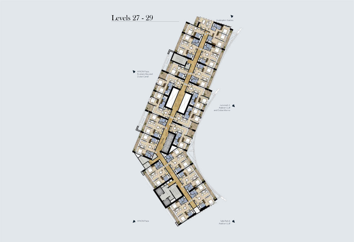 Typical-Floor-Plan-Level-27-29