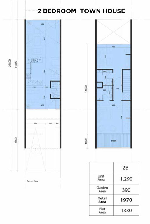 Town-Houses,-2-Bed,-Size-1970-sq.ft