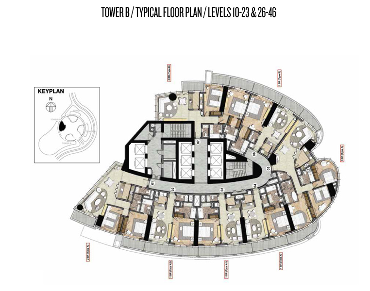 Tower-B-Typical-Floor-Plan-1