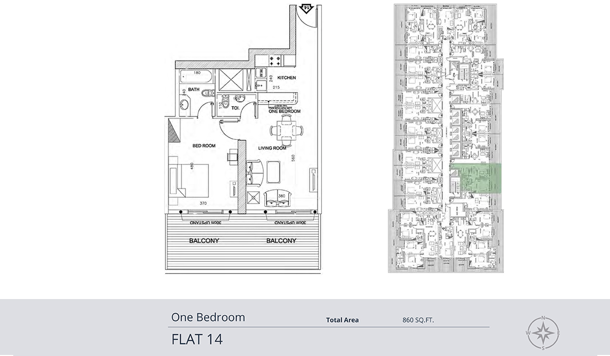 1-Bed-Flat-14