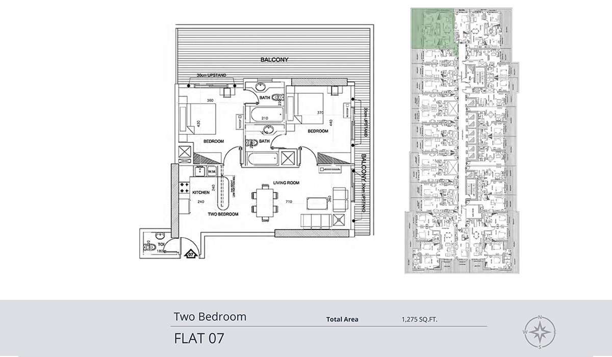2 Bed-Flat-7