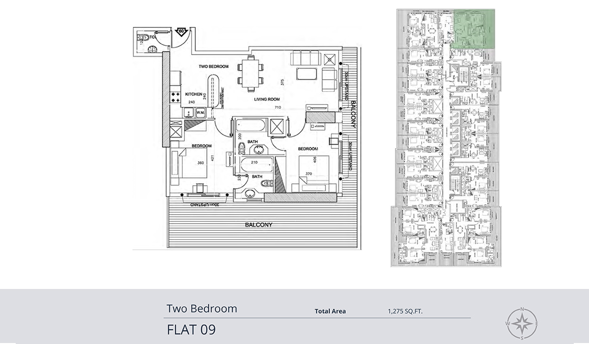 2 Bed-Flat-9