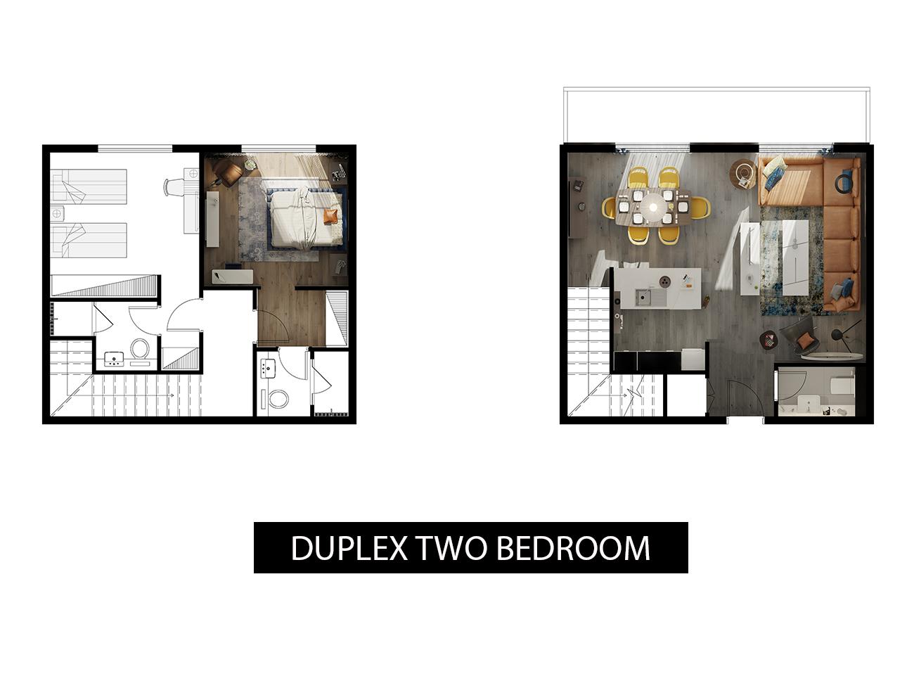residence-duplex