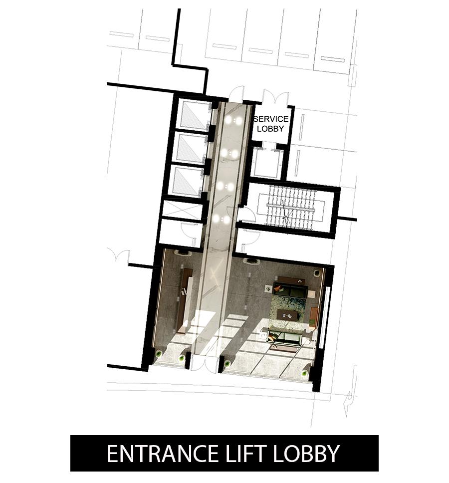 residence-lift