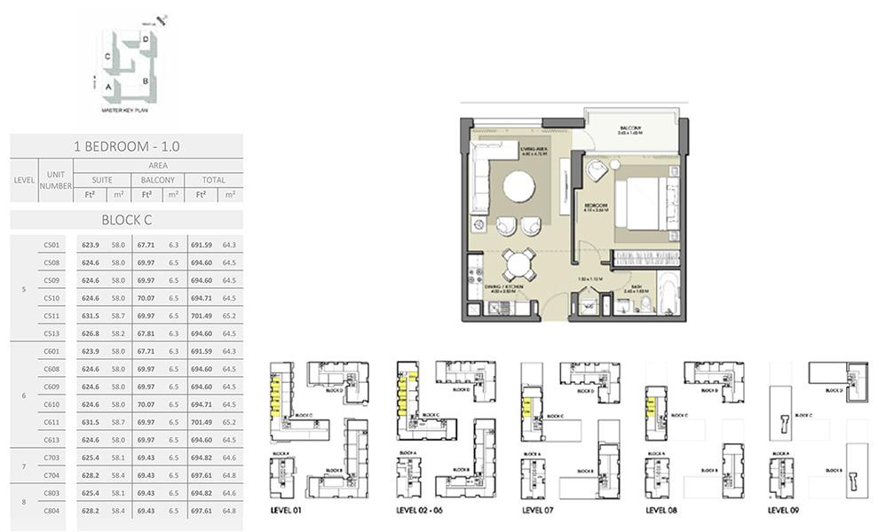 unit 8 level 2