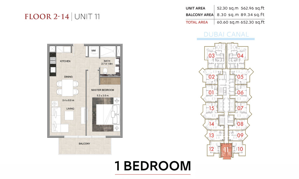 Bedroom Apartments In Florence Al