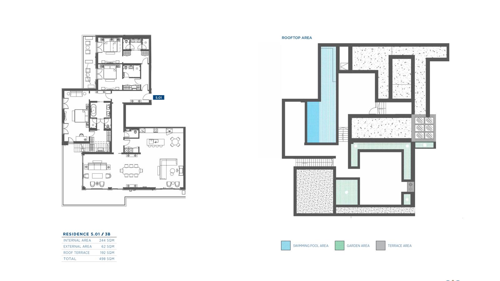 Residence-5-1-3B-498-sqm