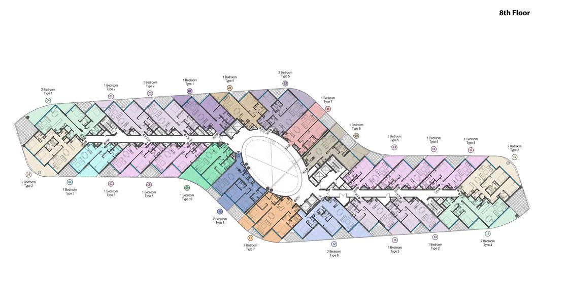 Mina-Eighth-Floor-Plan