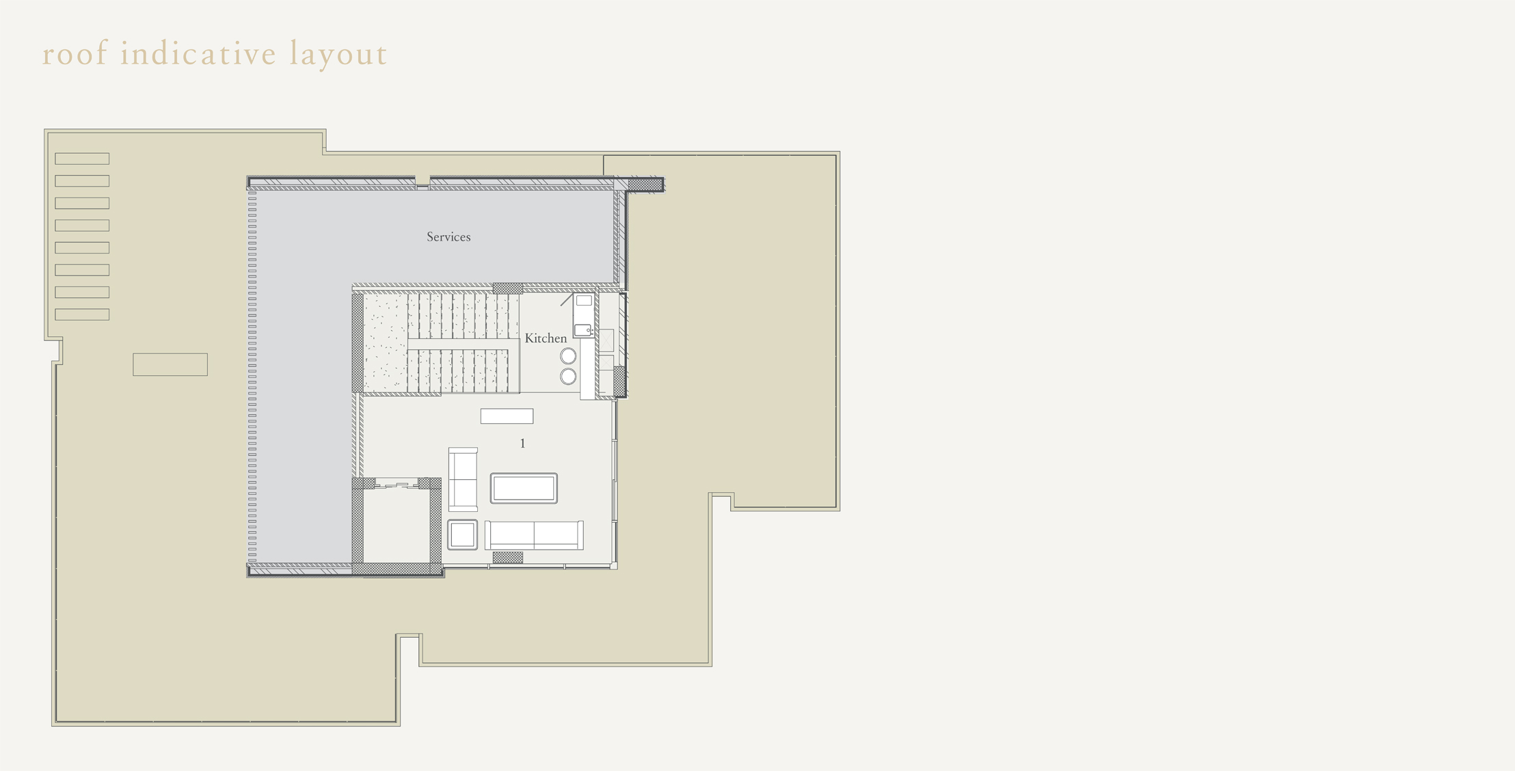 Roof Inductive Layout