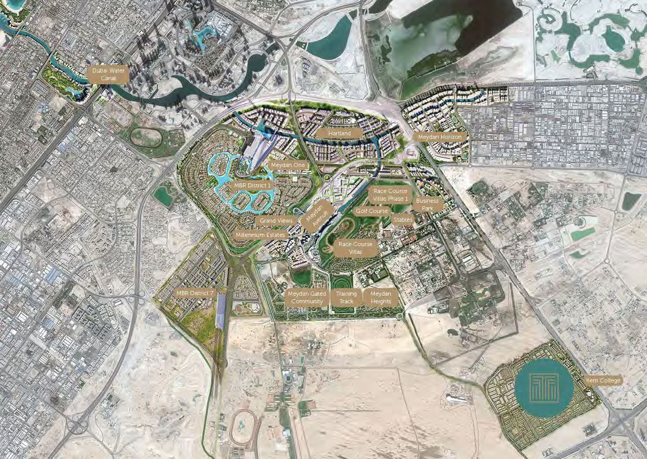 Cassia-at-the-Fields Master Plan