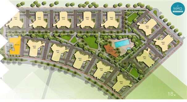 MAG-5-Boulevard Master Plan