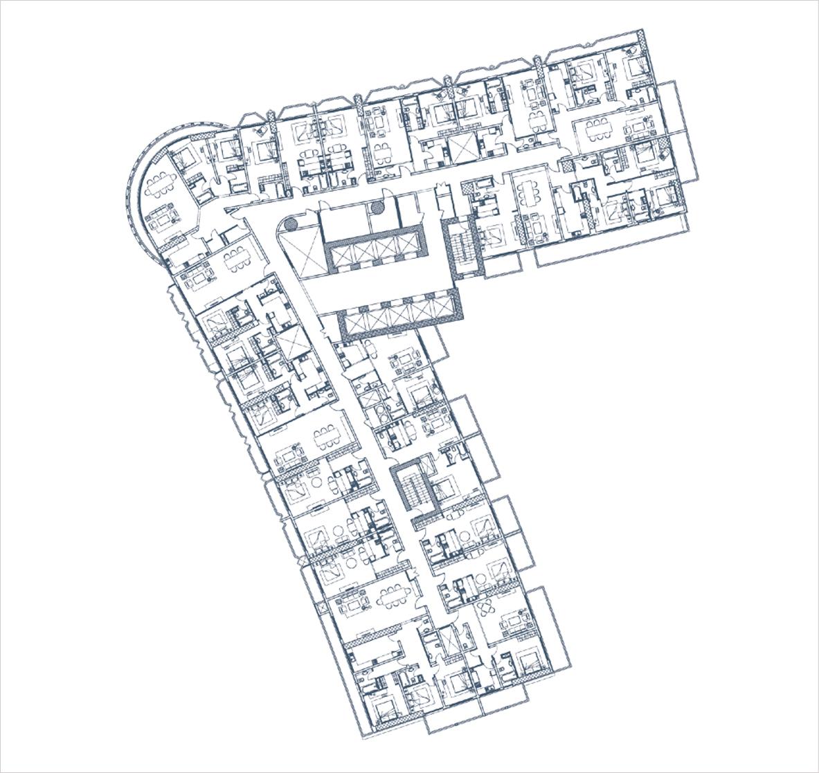 Al-Murad-Tower Master Plan