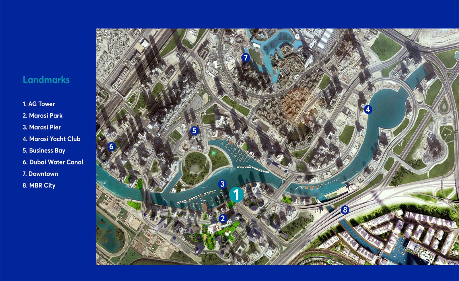 AG5-Tower Master Plan